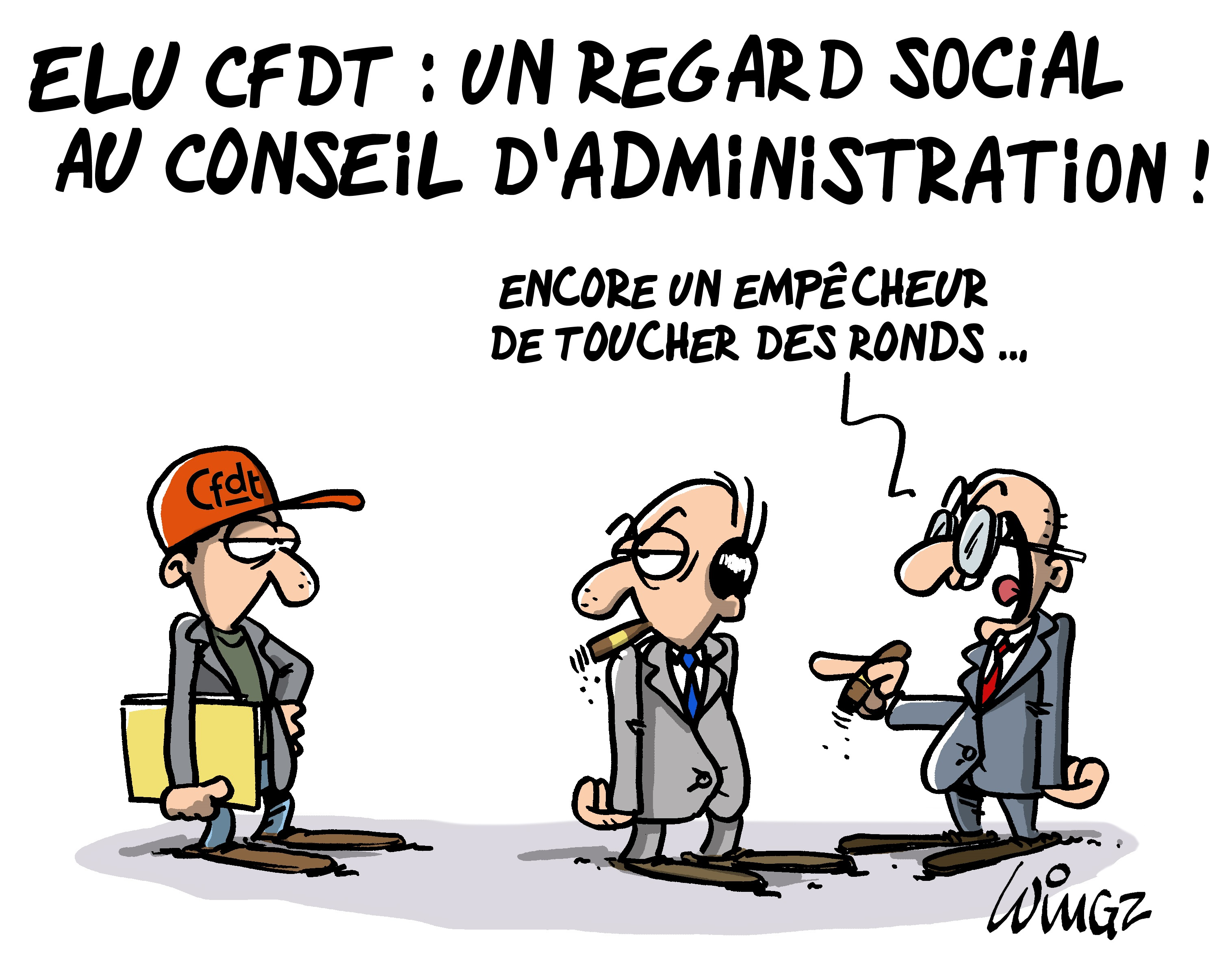 CA-social