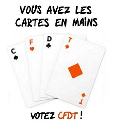 cartesCFDT